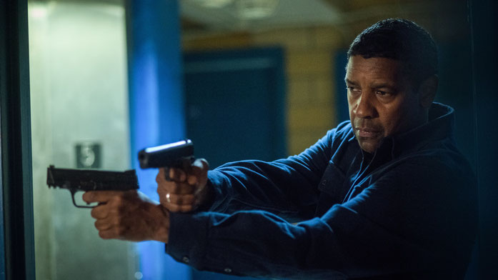 Equalizer 2 FANwerk Top 3 Filme 2018