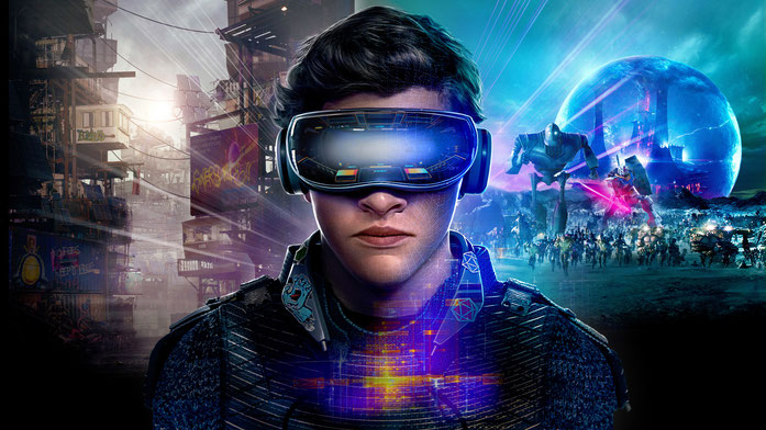 Ready Player One FANwerk Top 3 Filme 2018