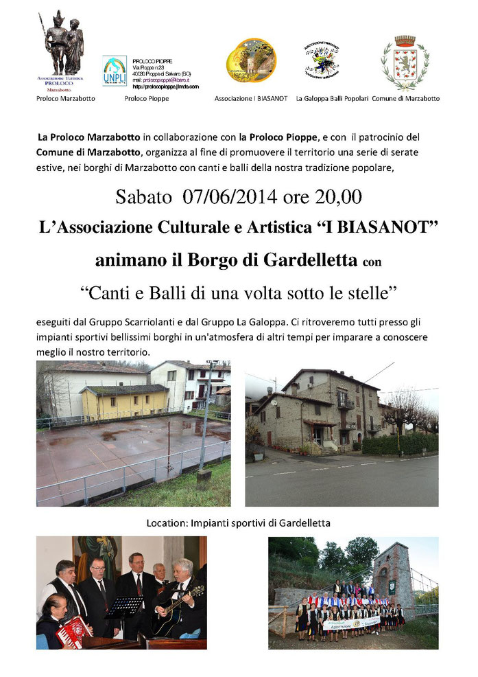 Borgo di Gardelletta
