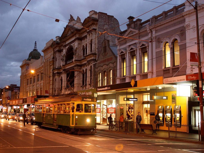 vivir en melbourne - trabajar en melbourne - vida en melbourne - vivir en australia