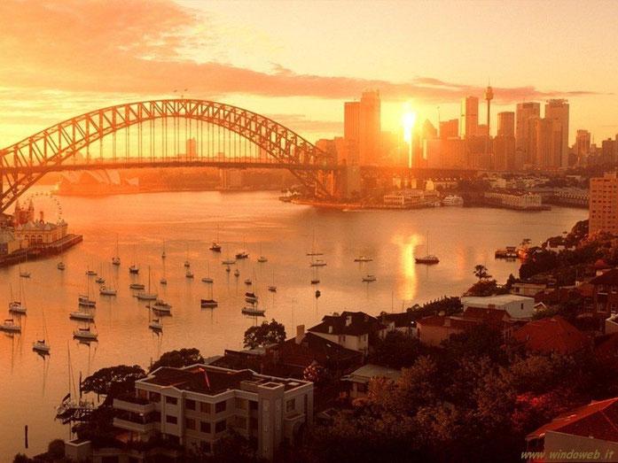 vivir en sydney - vivir en australia - emigrar a australia - trabajar en sydney - emigrar a sydney