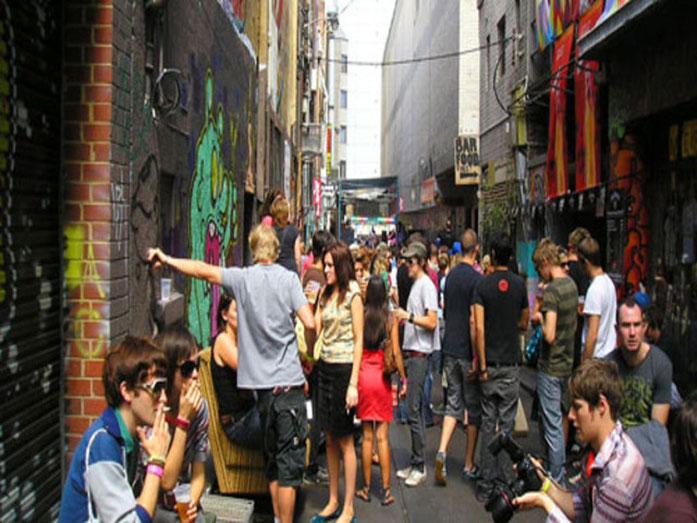 vivir en melbourne - vida en melbourne - trabajar en melbourne - emigrar a australia - vivir en australia