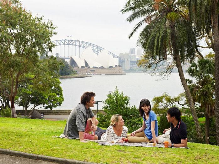 Sydney - vivir en australia - emigrar a australia - visa australia - trabajar en australia