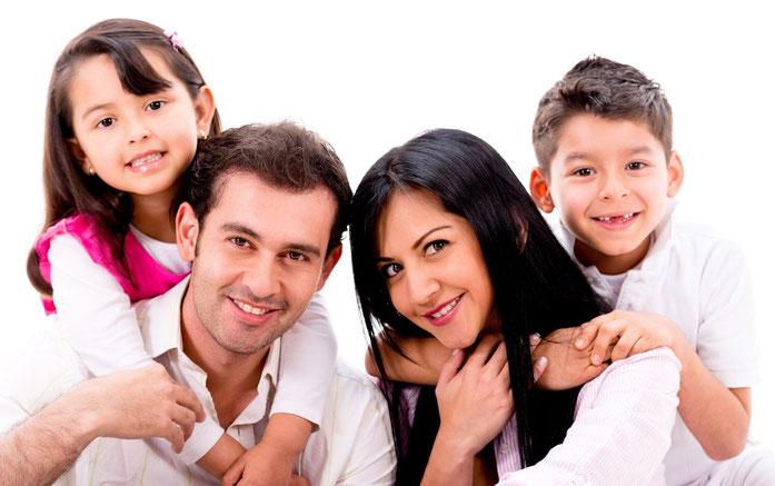 familia - vivir en australia - emigrar a australia