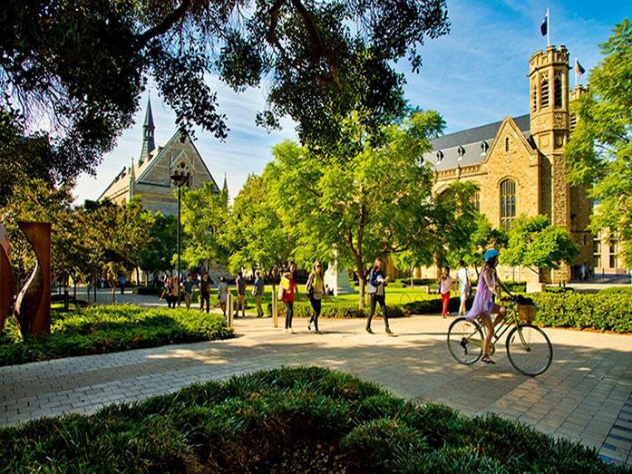 universidades en australia - estudiar en australia - universidades de australia