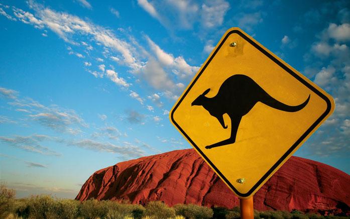 vivir en australia - trabajar en australia - visa para australia - trabajo en australia