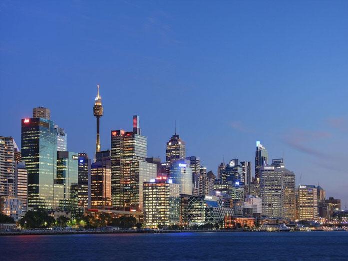 emigrar a australia - vivir en australia - trabajar en australia - visa para australia