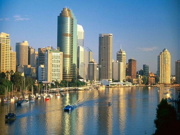 vivir en brisbane - trabajar en brisbane - emigrar a australia - vivir en australia