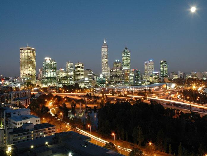 vivir en perth - trabajar en perth - vida en perth australia - emigrar a australia - vivir en australia