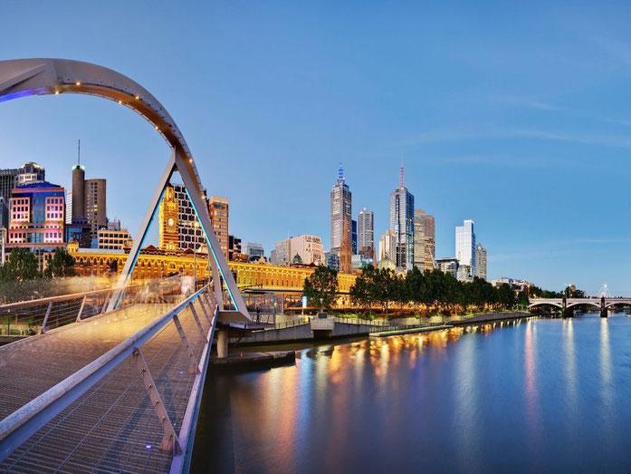 vivir en melbourne - trabajar en melbourne - vida en melbourne - vivir en australia - emigrar a australia