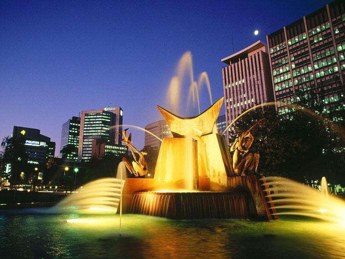 vivir en adelaide - trabajar en adelaide - emigrar a australia - vivir en australia
