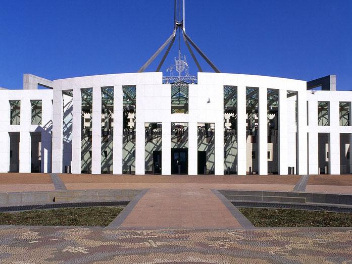 vivir en canberra - trabajar en canberra - vida en canberra - emigrar a australia - vivir en australia