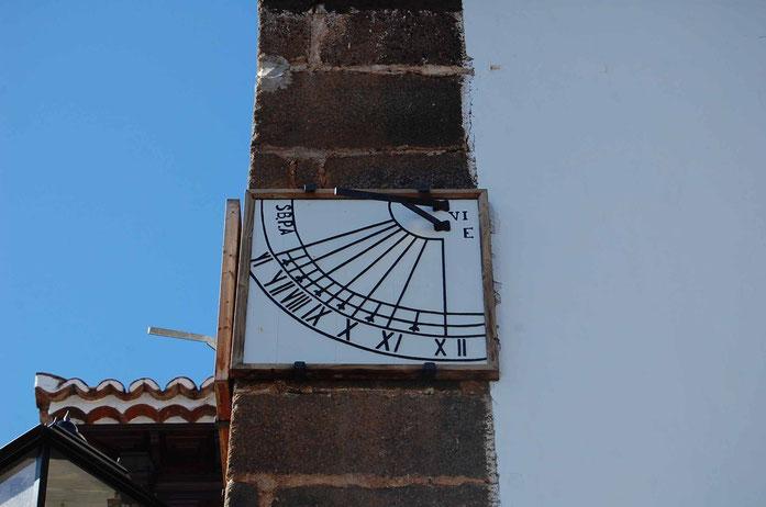 Reloj de sol 2