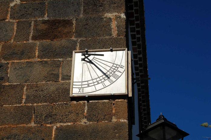 Reloj de sol 1.