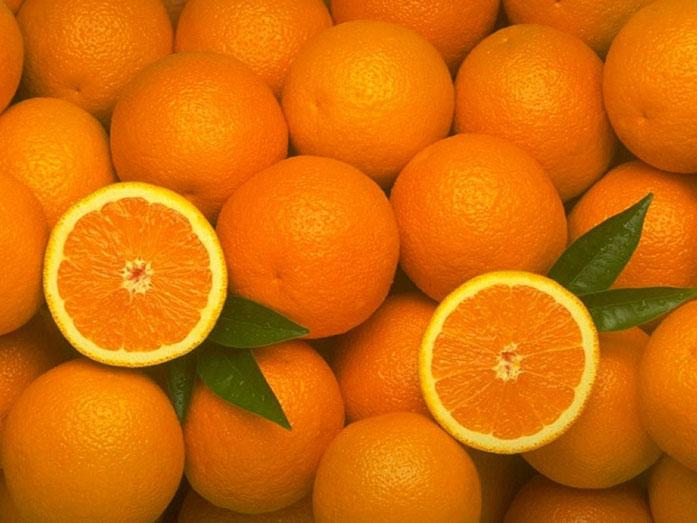 4 recetas con naranjas, perfectas para nuestra salud