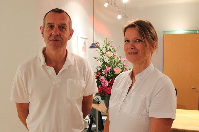 Andreas Löhr & Kerstin Löhr