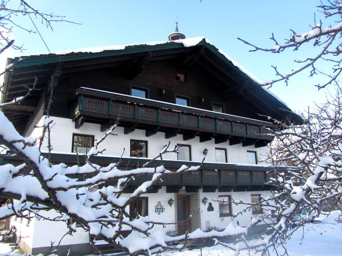 #Schusterbauer, #Koppl, #UrlaubamBauernhof, #Fuschlseeregion, #Schmitzberger, #Winter, #Schnee, #Advent, #Wintersonne, #Bauernhof