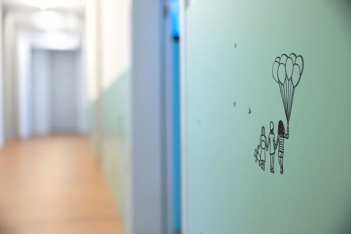 Wartezimmer-Arzt-Praxis-Rothenburg-Friedeck-Luzern-Hausarzt