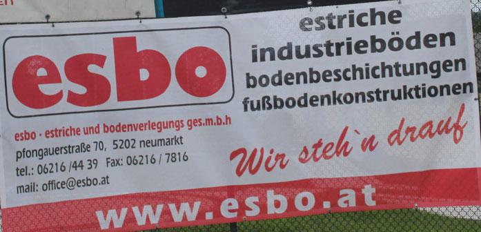 Firma Esbo Estriche