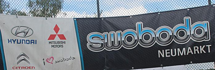 Firma Automobile Swoboda