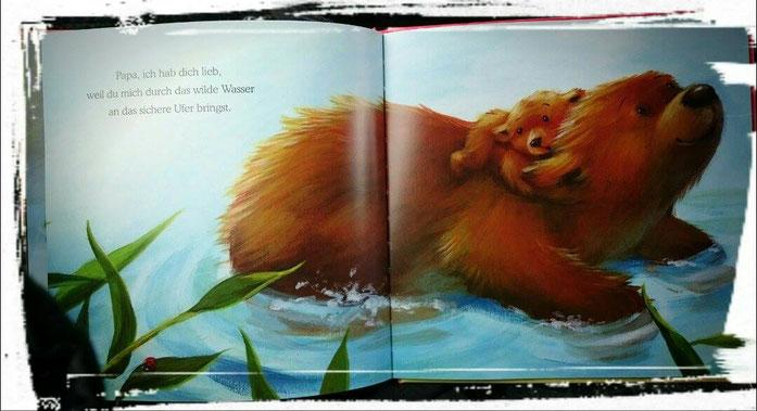 """Quelle: """"Papa ich hab dich lieb"""" ISBN: 978-3-89736-487-5"""