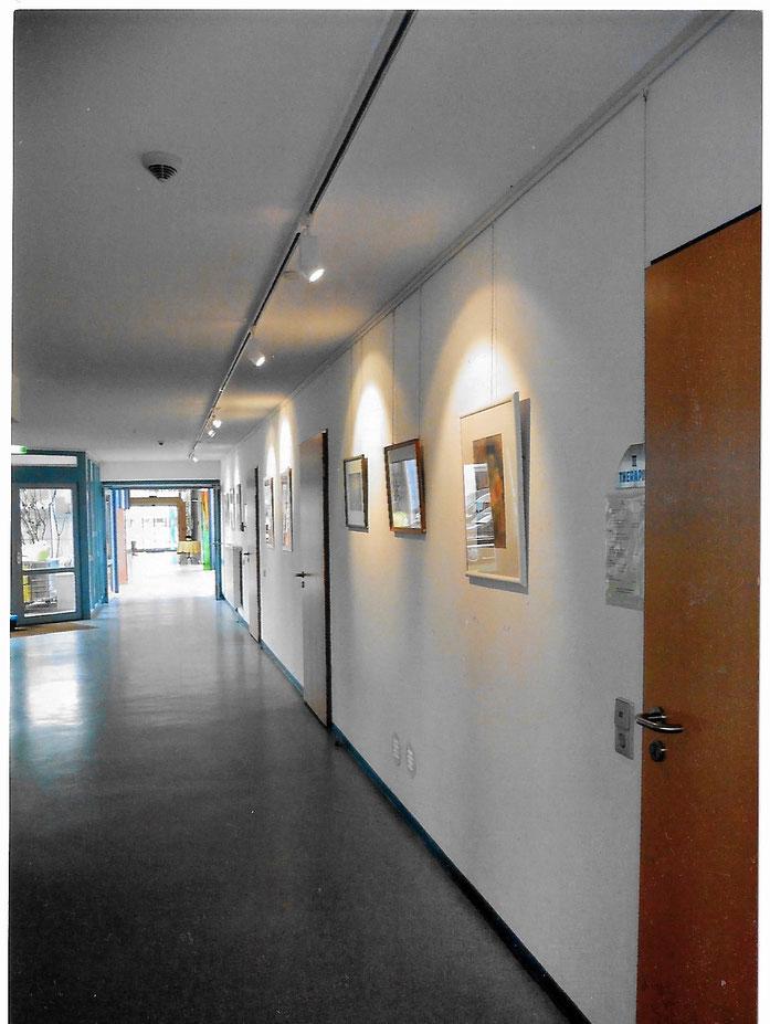 Ausstellungen - Das Märchenbild Startseite