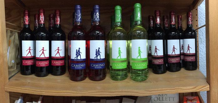 Camino Wein