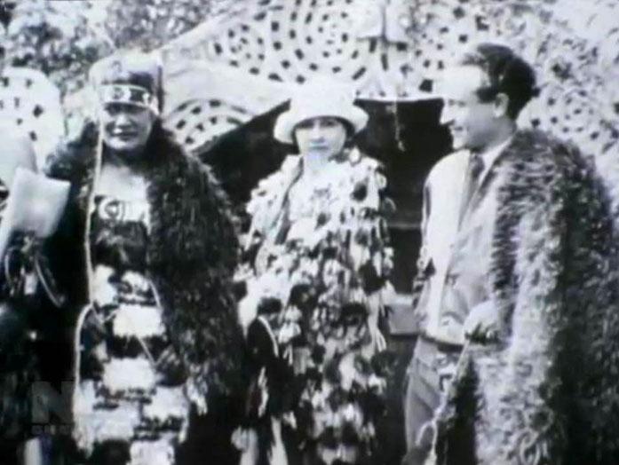 New Zealand, 1920s
