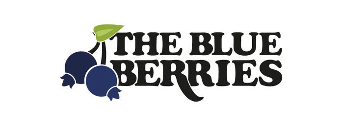 The Blue Berries