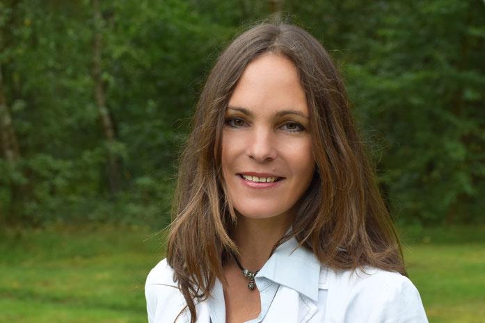 Annabell Krämer, Fraktionsvorsitzende der Freien Demokraten in der Ratsversammlung, will Bürgermeisterin in Quickborn werden.