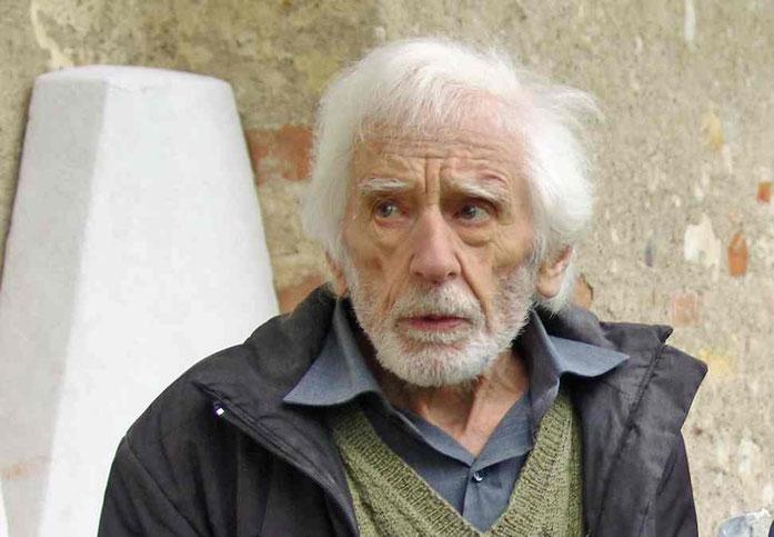 Alois Spichtig