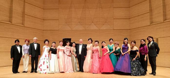 名古屋オペラ協会