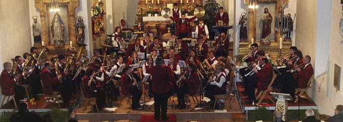 Musikverein Diersburg