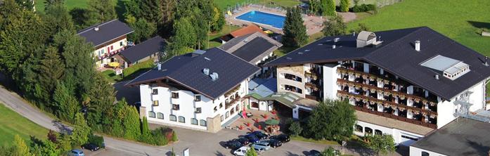 Salzkammergut Hotel - Lohninger-Schober im Attergau. Urlaub unter Freunden.