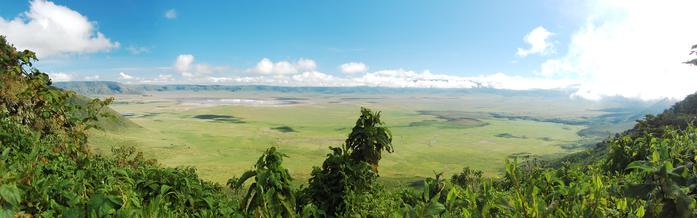 Cratere di Ngorongoro - Tanzania