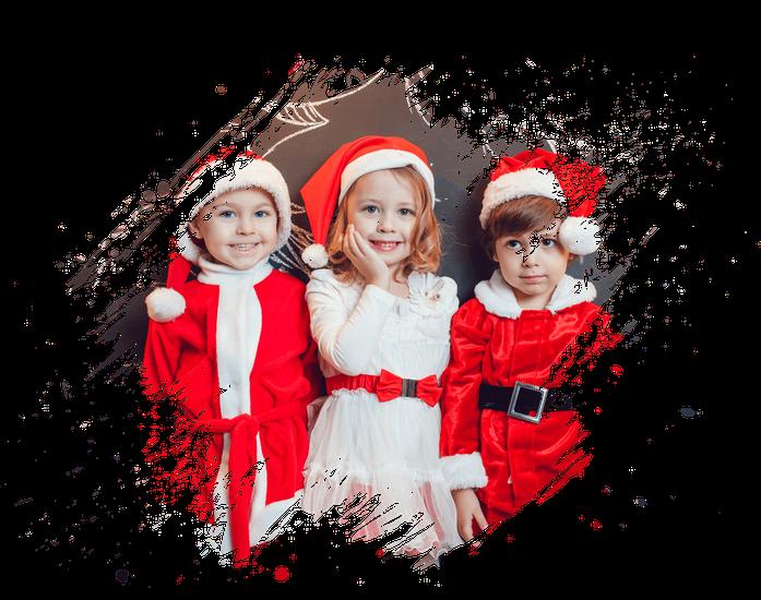 Weihnachtsfeier Eventagentur
