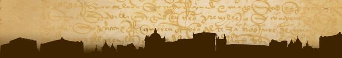 Cáceres histórica.