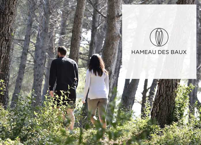 Tourism in the Alpilles : naturally well-balanced