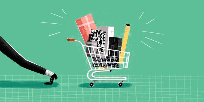 Sette motivi per cui i clienti lasciano il tuo shop