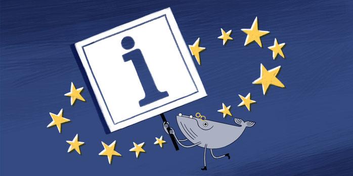 GDPR cambiamenti per la protezione dei dati personali