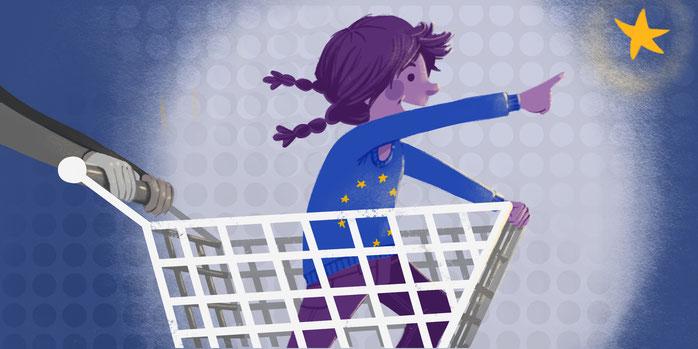 Regolamento UE blocchi geografici e il tuo sito