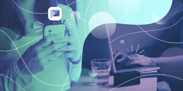 Jimdo Live Chat gratuita iOS e Android