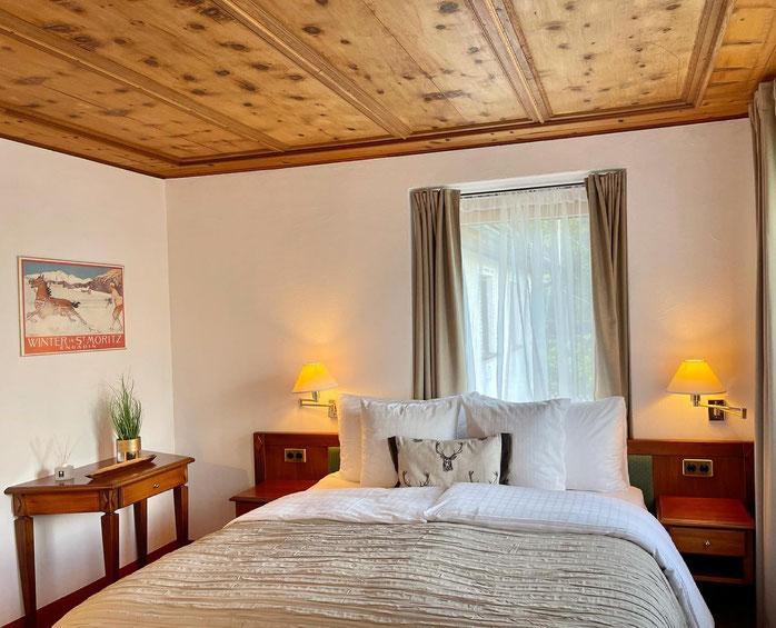 Hotel Landgasthof Meierei St. Moritz Juniorsuite