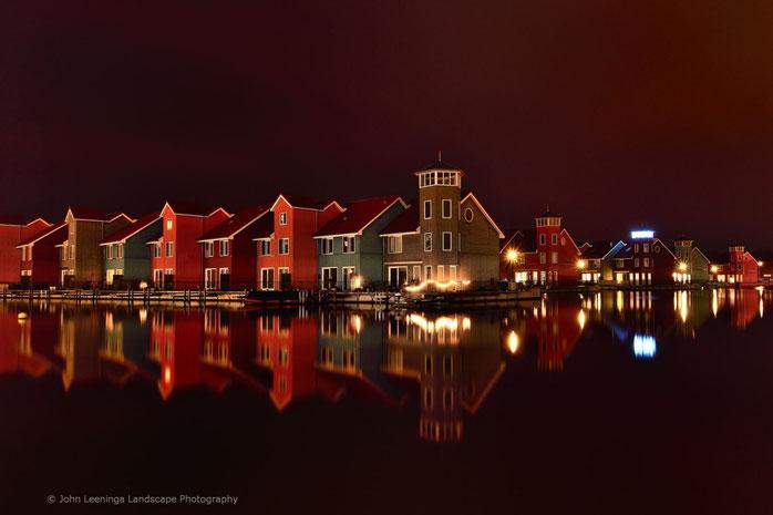 9. Groningen Reitdiephaven