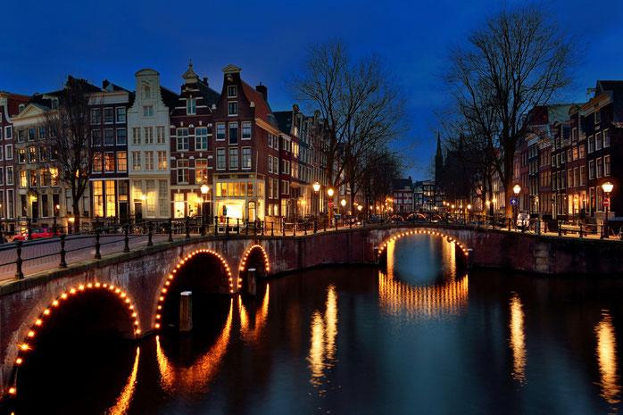 10. Amsterdam