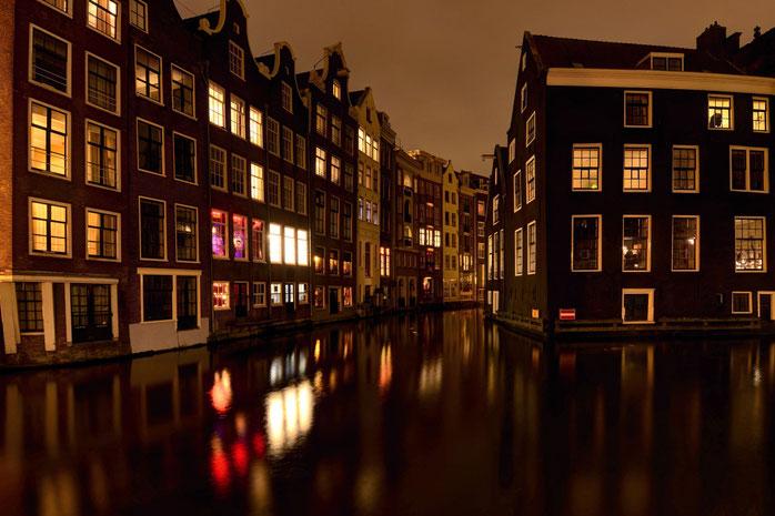 13. Amsterdam Kolkje