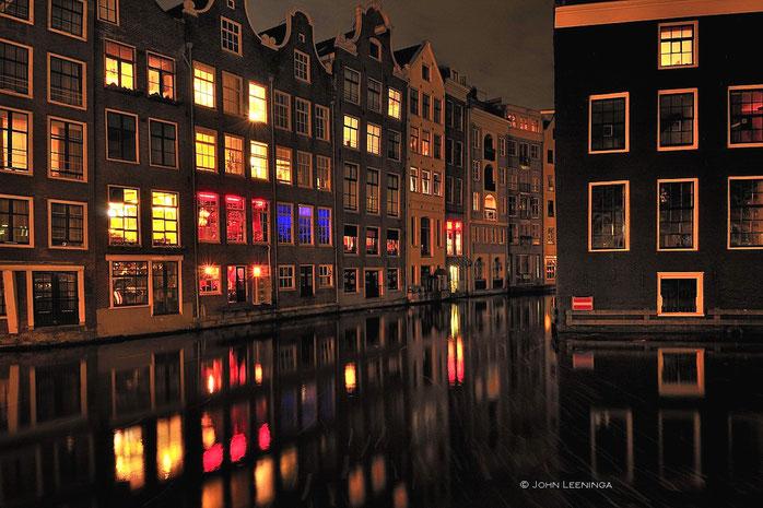 7. Amsterdam Kolkje