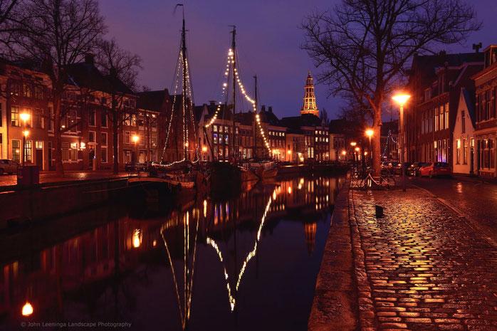8. Groningen Hoge der A