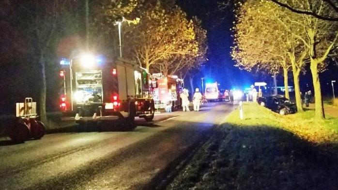 Foto: Feuerwehr Staßfurt