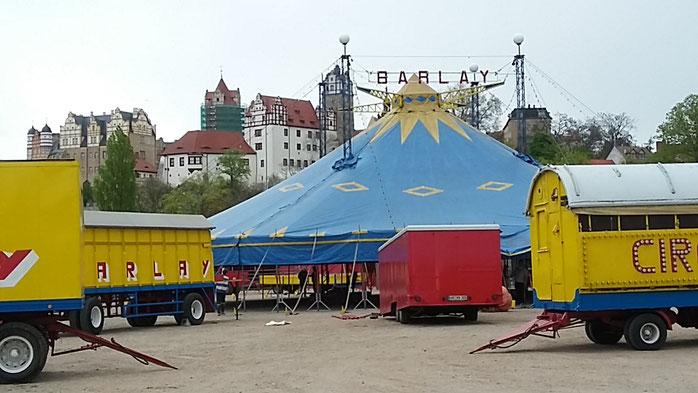 Foto: Circus Barlay